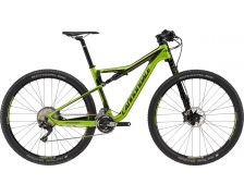 Cannondale Scalpel-Si Carbon 4 maat M