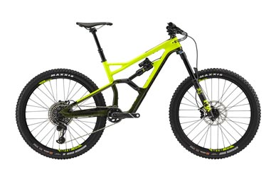 Jekkyl mountainbike